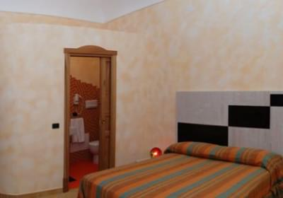Bed And Breakfast Angolo Arancio